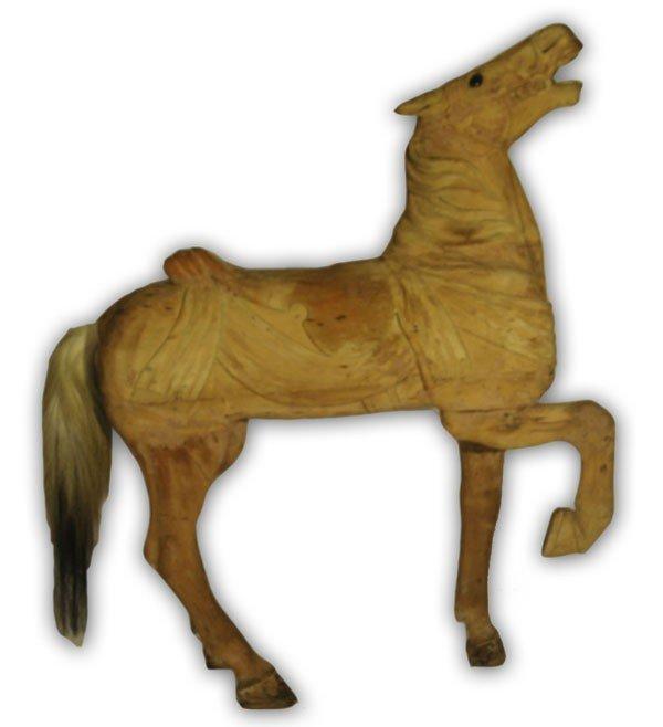 Carousel Horse, Stein and Goldstein