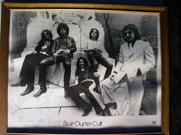 1019: Bachman Turner-Overdrive, Blue Oyster Cult