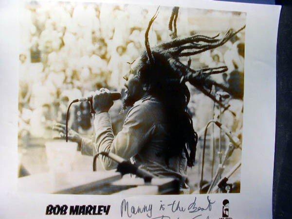 1100: Bob Marley