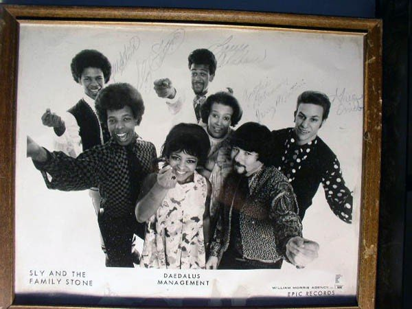 1103: Sly and the Family Stone