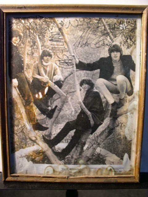 1107: The Youngbloods, The Byrds