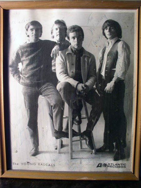 1151: The Young Rascals