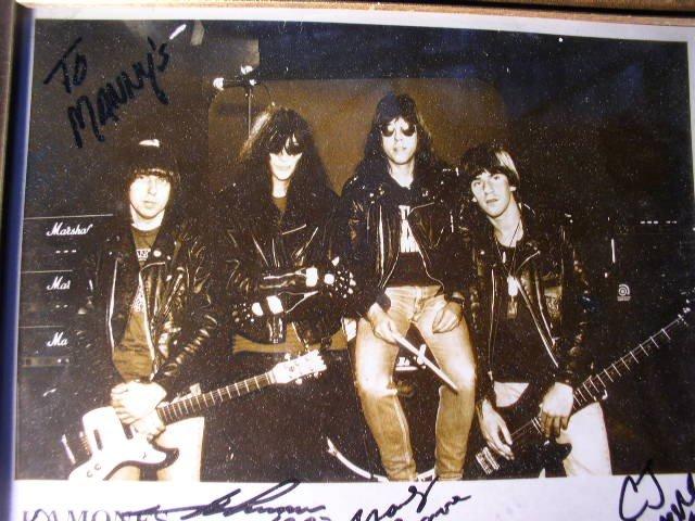 1155: The Ramones