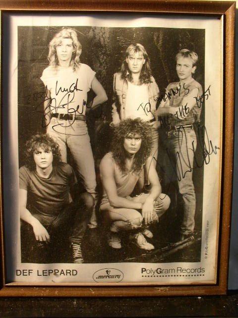 1157: Def Leppard