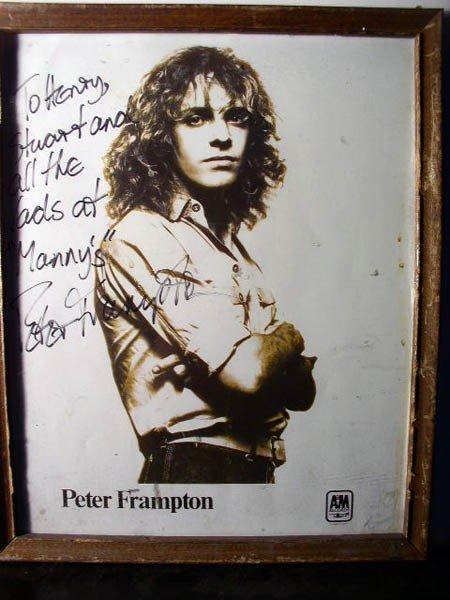 1164: Peter Frampton