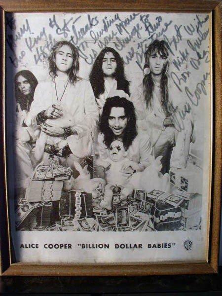 1165: Alice Cooper