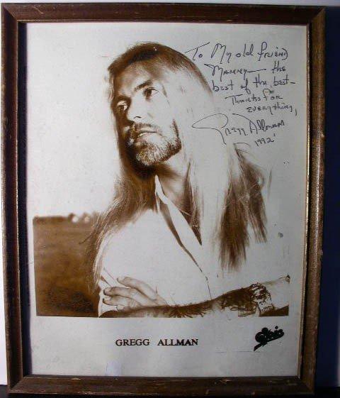 1167: Gregg Allman
