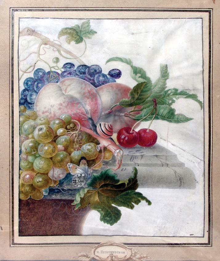 90: Herman Henstenburgh (1667-1726)