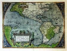 145: Abraham Ortelius