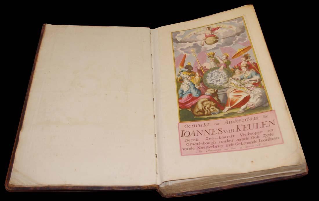 188: Joannes van Keulen (1654-1715) and Gerard van Keul