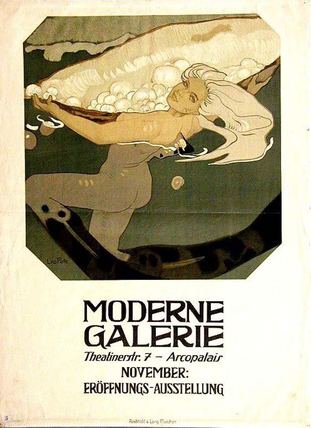 1: Moderne Galerie