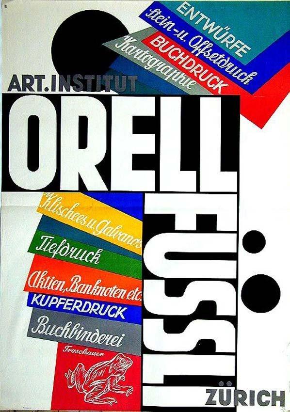 16: Orell Füssli