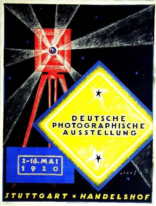 21: Deutsche Photographische Ausstellung