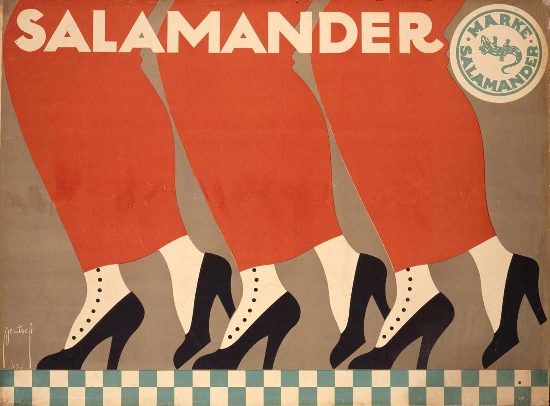 330: Salamander