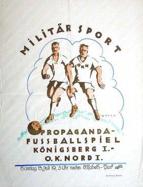 428: Militär Sport