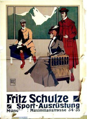 Fritz Schulze