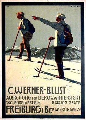 435: C. Werner-Blust