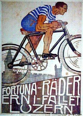 436: Fortuna-Räder