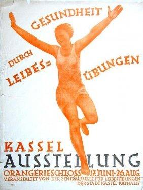 437: Kassel Ausstellung