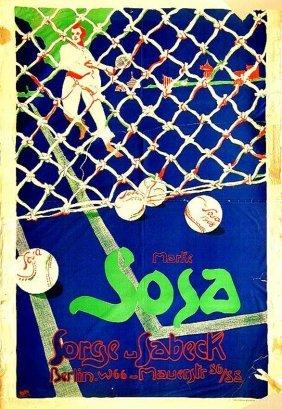 439: Sosa