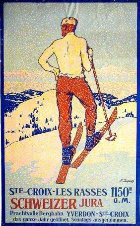 441: Schweizer Jura