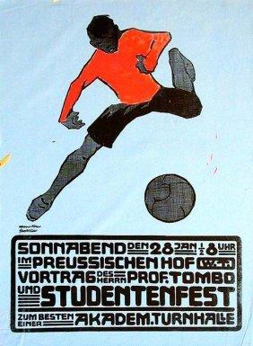 446: Sonnabend / Studentenfest