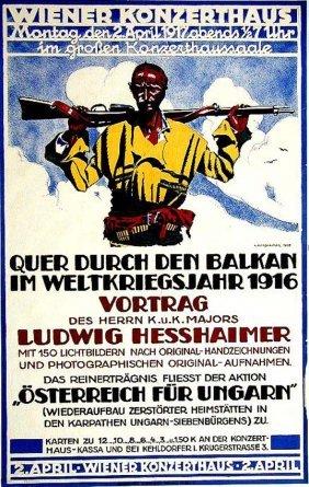 447: Ludwig Hesshaimer