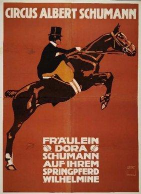 448: Circus Albert Schumann