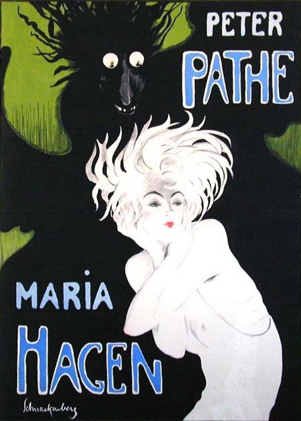 462: Peter Pathe / Maria Hagen