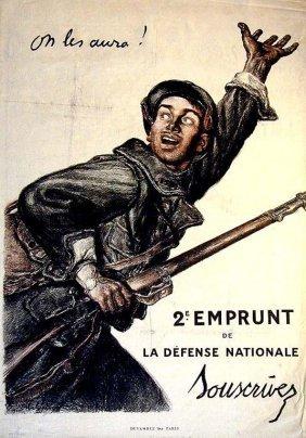 839: La Défense Nationale / Souscrivez