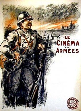842: Le Cinema aux Armées