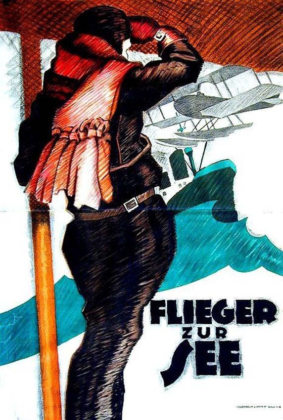 850: Flieger zur See