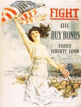 854: Fight or Buy Bonds