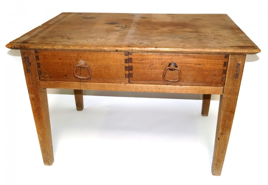 Rare Sabino Writing  Desk