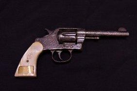 Wyatt Earp Pistol