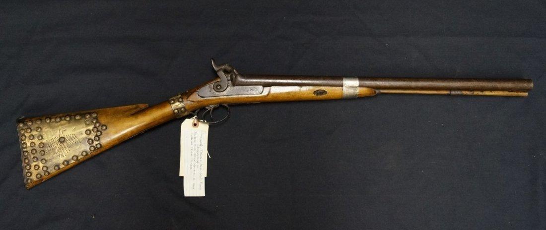 Shoshoni, Shot Gun  Wind River Reservation