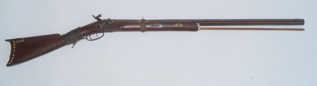 J. Henry & Son Percussion Rifle