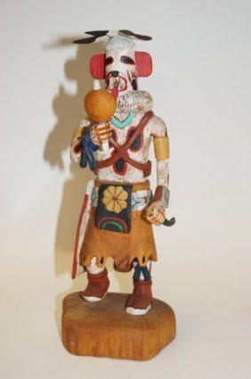 Hopi Carving