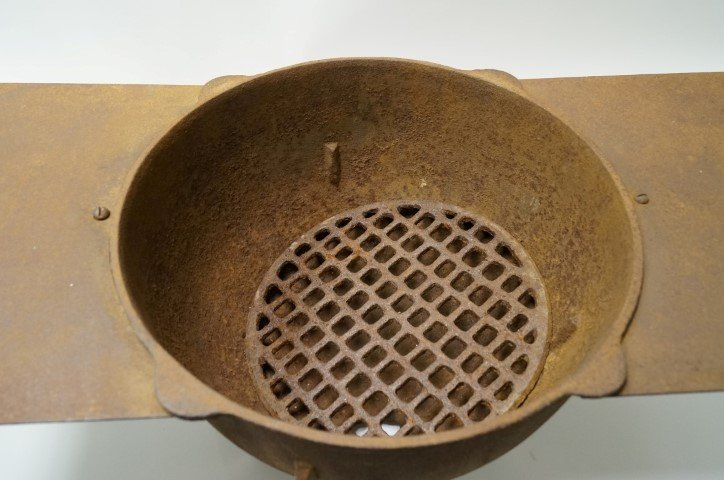 Chuck Wagon Cook -N- Kettle & Coffee Pot - 4
