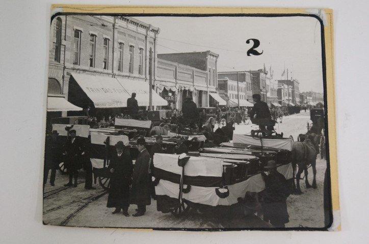 Photograph. Victims Primeco Mine Disaster