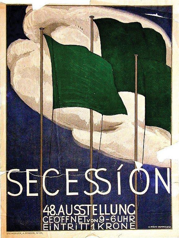 Secession / 48. Ausstellung