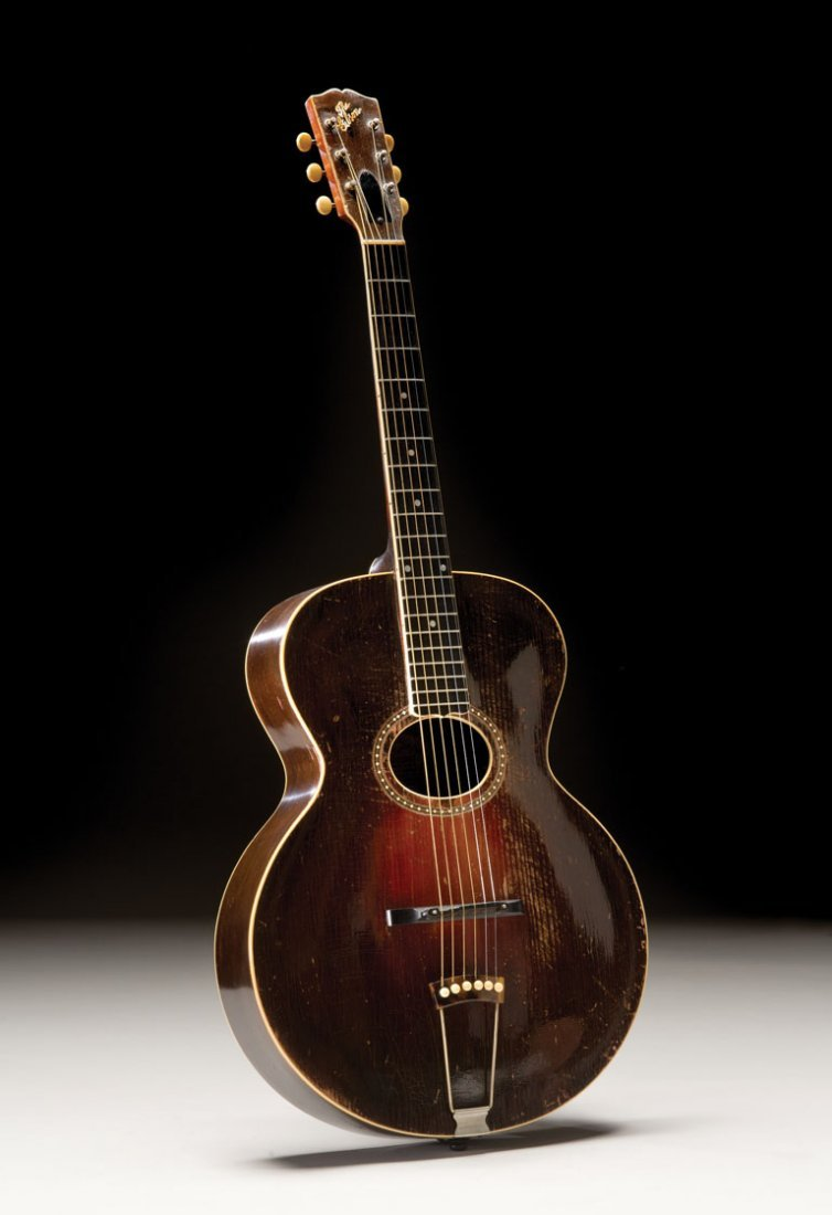 1919 Gibson L-4