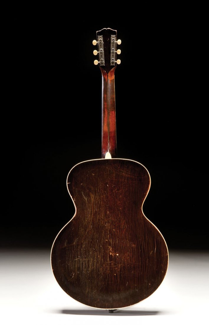 1919 Gibson L-4 - 2