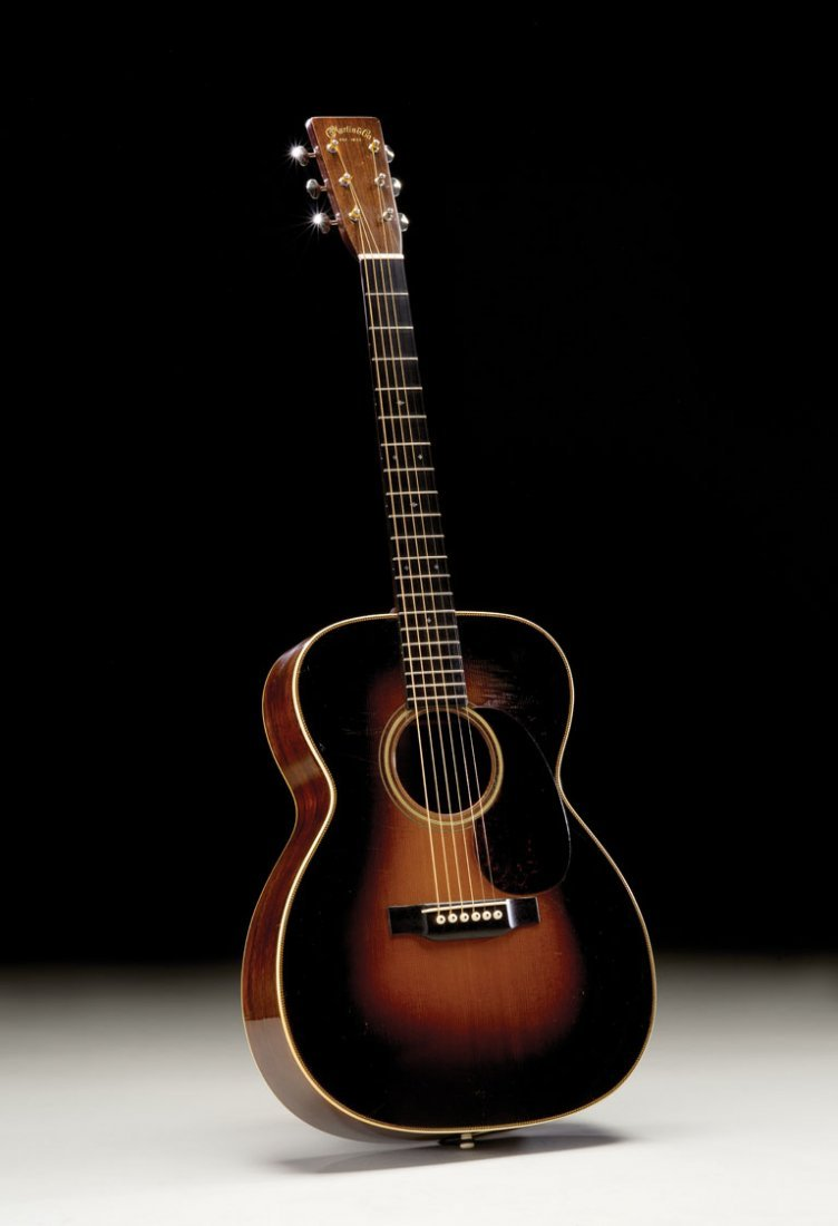 1935 Martin 000-28