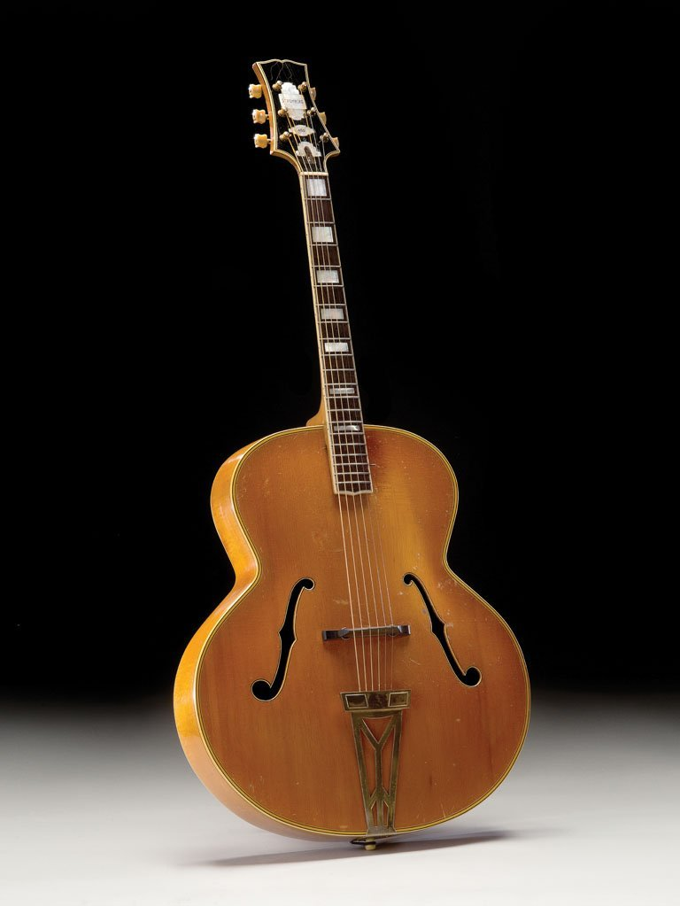 C. 1950 Stromberg Master 400