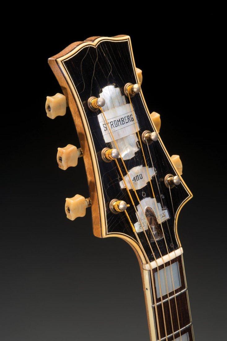C. 1950 Stromberg Master 400 - 3
