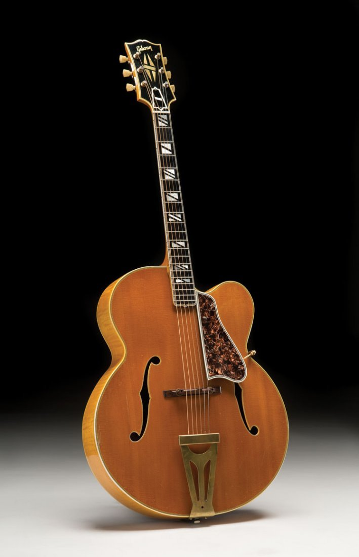 1954 Gibson Super 400CN