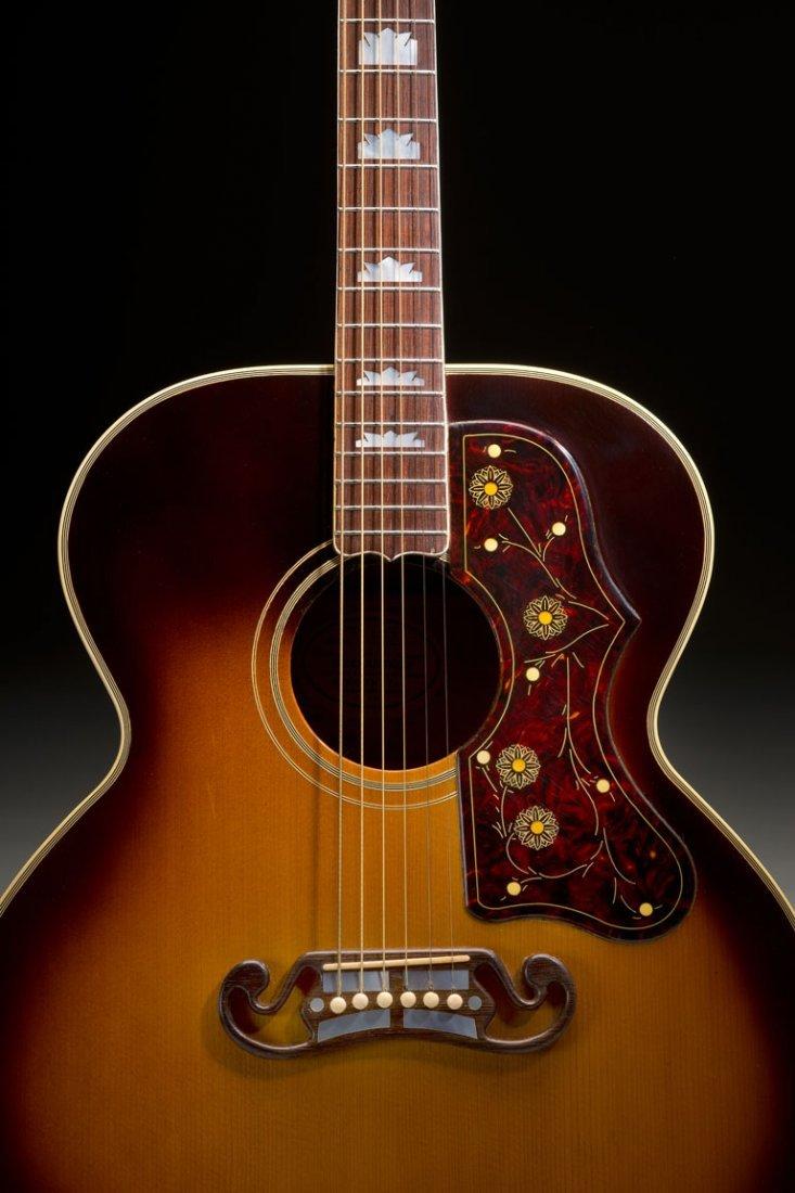 1950 Gibson SJ-200 - 3
