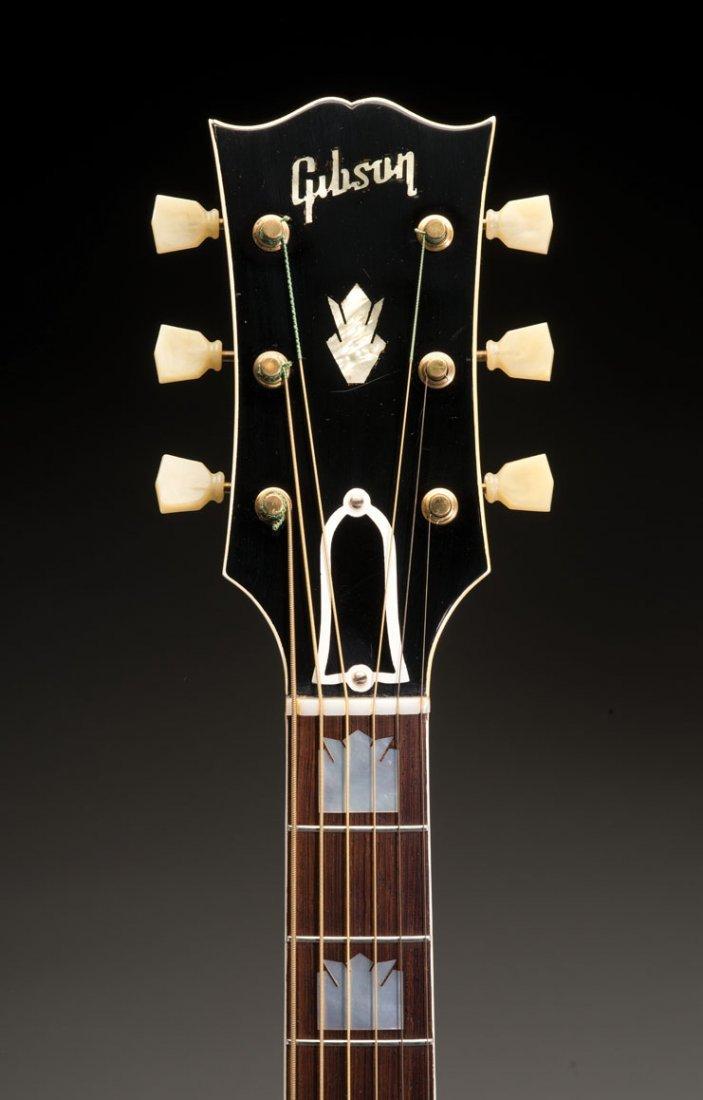 1950 Gibson SJ-200 - 4