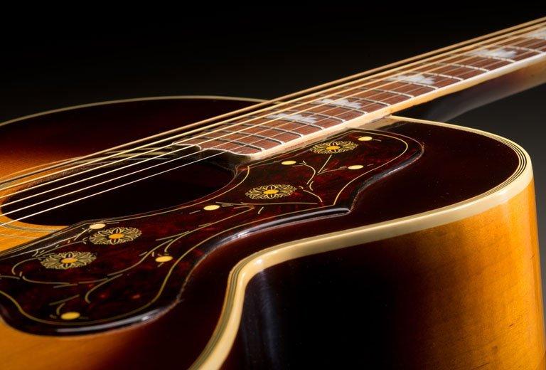 1950 Gibson SJ-200 - 6